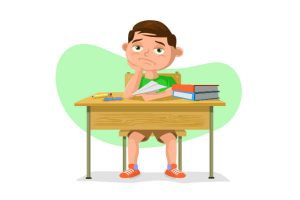 """""""立つだけ""""で学力UPに効果的!?子供の座りっぱなし習慣に要注意!"""