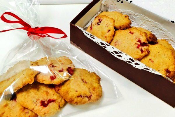 いちごが大好き♪ この時期作りたい可愛い「いちごクッキー」