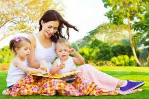 泣けると話題に!毎日仕事に家事に忙しいママと子どもに読んでほしい『たからもののあなた』