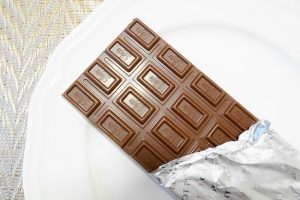 チョコレートって何歳からOK?目安の時期と気を付けたいポイント