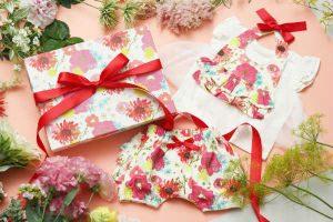 『Haruulalaのベビー服「長く使えるおでかけ3点セット」』を抽選で4名様にプレゼント!