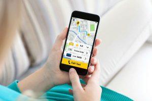 知ってた!?Googleマップの新機能がベビーカーを使うママに優しくて便利!