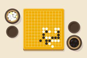 じわじわきている!?考える力が向上する『囲碁』の魅力