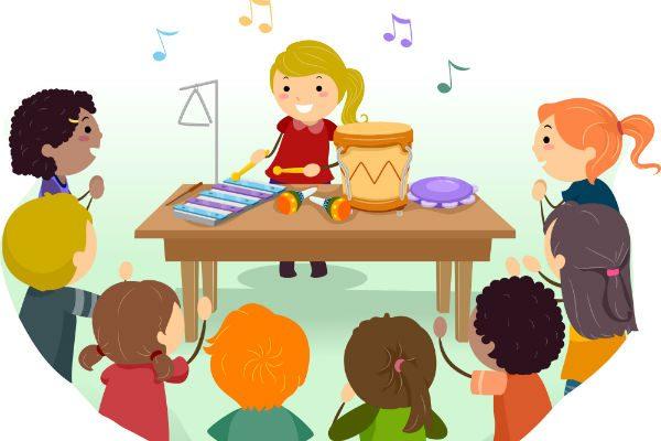 0歳から英語で音楽に親しむ!『ミュージックトゥギャザー』とは?