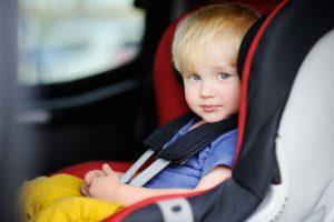 わずか15分で危険レベルに…!車内での子どもの熱中症を防ぐポイントは?