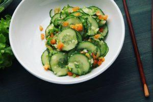 さっぱりしてるから毎日食べたい!夏野菜を使った簡単『和え物』レシピ