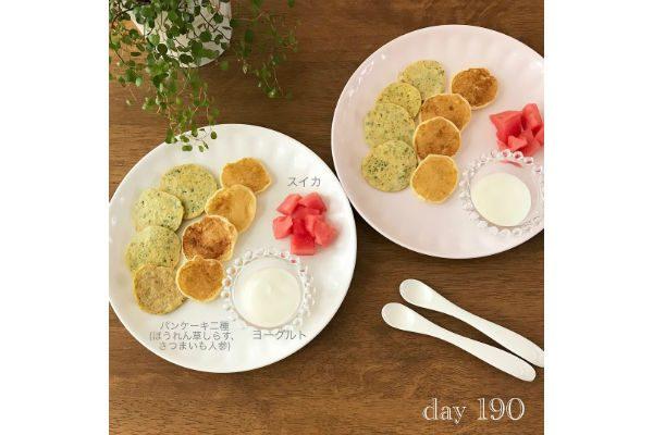みんなのInstagram投稿紹介【#ママプ離乳食vol.2】