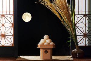 9月24日は十五夜!お月見を盛り上げるレシピ5選