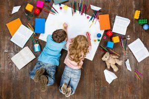 子どもといっしょの暮らしを考える『コド・モノ・コト』のオリジナルアイテムが素敵すぎる!