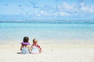 秋冬こそ親子でリゾートを楽しみたい!子連れ海外旅行に『グアム』がオススメな理由