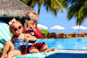 秋冬こそ親子でリゾートを楽しみたい!リゾート地に持っていくと役に立つ意外なもの
