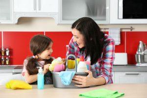 掃除用具もキッチン用具もシンプルでオシャレに!『レデッカー』のブラシ5選
