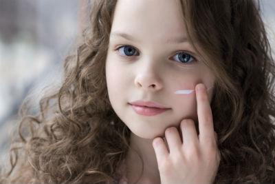 子どもの乾燥肌対策