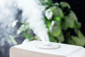 本格的な冬を迎える前に!手作り加湿器でおしゃれに乾燥対策