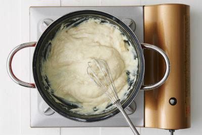 お豆腐きなこわらび餅