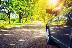 子どもとのドライブも安心!車の中の掃除のコツと衛生の保ち方
