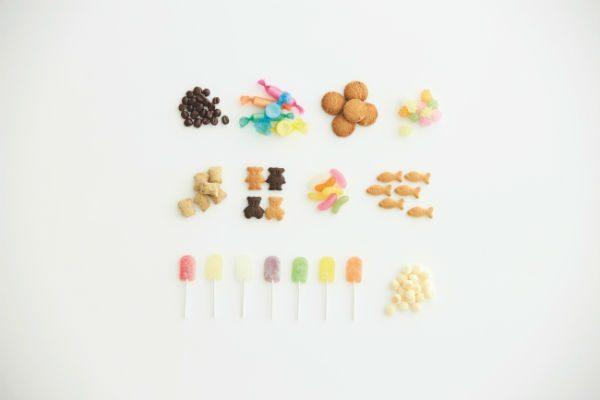 ちょっとしたお礼やご挨拶に!無印良品の『ぽち菓子』シリーズが使える!