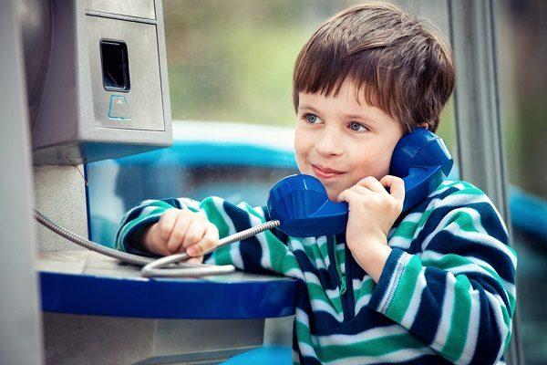 使用経験ゼロの小学生は約85%も!『公衆電話』の使い方を確認しよう