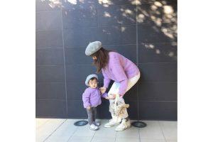 みんなのInstagram投稿紹介【#ママプ親子コーデvol.9】