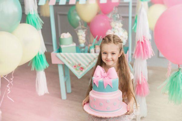 キャラクターに3Dケーキ…子どもの誕生日に使いたい!オンラインで頼めるケーキ屋さん