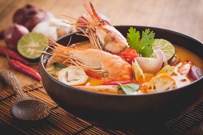 タイ料理ダイエット