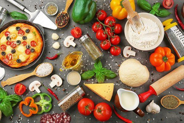 地中海料理にフランス料理…世界の伝統食にはダイエットのヒントが盛りだくさん!【話題のダイエット紹介vol.01】