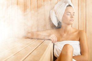 健康も美容も手に入る!?『サウナ』の効果と正しい利用方法