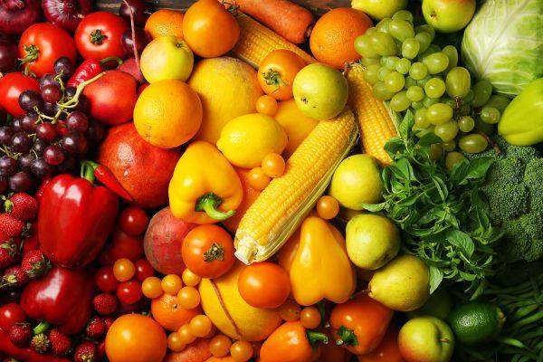 栄養価がUPしている!?『機能性野菜』を食卓に取り入れよう