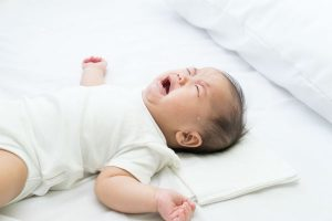 0歳の初めての高熱は『突発性発疹』!? 2歳以上でなることも!なったときの対処法とは?