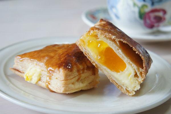 PABLOの王道チーズタルトがパイに!『パリパリとろけるパブロパイ』は味もコスパも抜群!