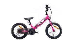 自転車にも変わる進化系ストライダー『STRIDER 14X』、対象年齢や従来ストライダーとの違いは?