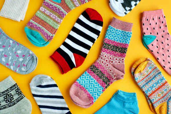 無印良品『靴下工房』でオリジナル柄の靴下が作れる!価格やサービス内容は?