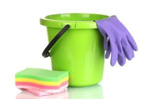 """たらいや洗い桶まで!収納しやすく便利な""""折り畳めるバケツ""""がアツい!"""