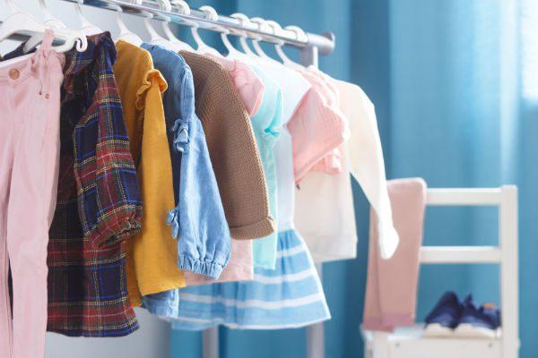 着られなくなった子ども服がよみがえる!簡単リメイクアイデアを紹介!
