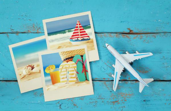 家族旅行のフライト記録をCAが直筆!?航空ファンに人気の『フライトログブック』って?