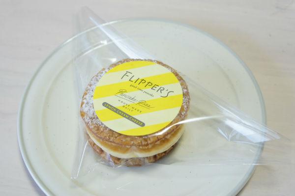 FLIPPER'S『パンケーキパイ』